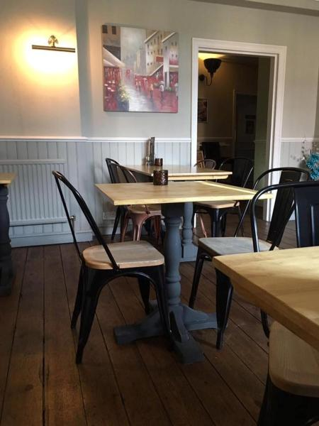 Hotel Pictures: The Red Lion Coleshill, Coleshill