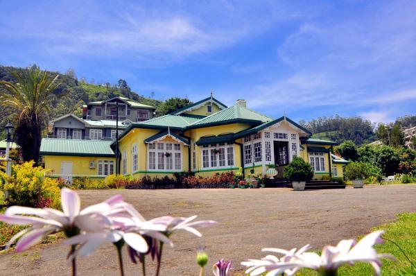 酒店图片: Chelthnam Bungalow, 努沃勒埃利耶