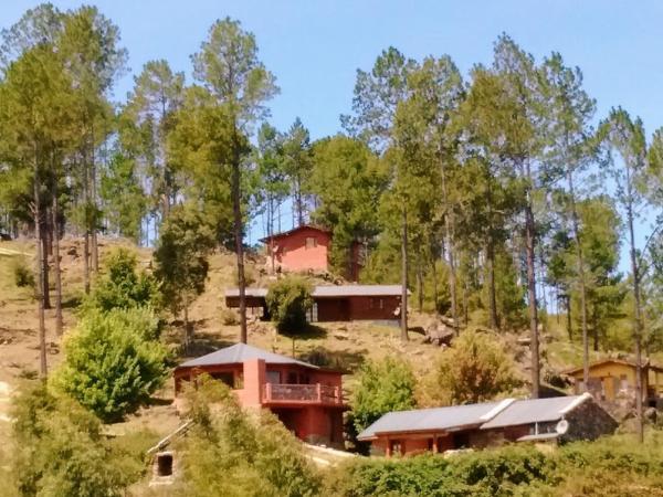 Hotelbilleder: Serranias Del Tabaquillo, San Miguel de los Rios