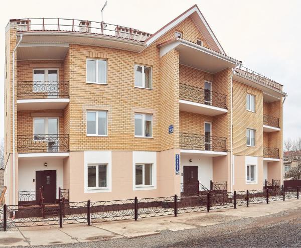 Hotel Pictures: Apartments on Voykova, Polatsk