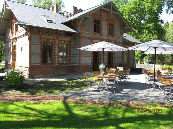 Hotelbilleder: Forsthaus Sommerswalde, Sommerswalde