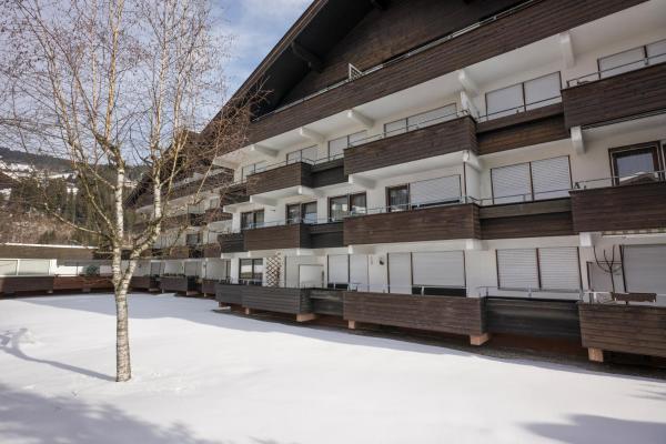 Hotellikuvia: Appartement Billy, Kirchberg in Tirol