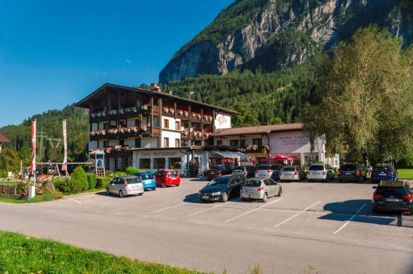Фотографии отеля: Hotel Laserz, Лиенц