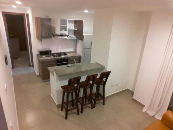 Hotel Pictures: Apartamento cerca a Centro Comercial Buenavista, Barranquilla