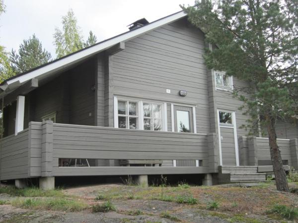Hotel Pictures: Meri-Ruukin Lomakylä, Matildedal
