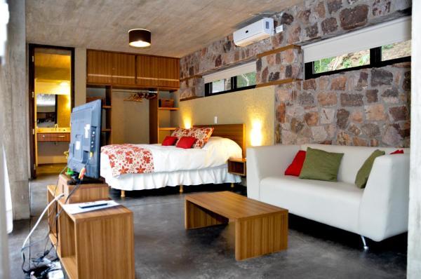Fotos do Hotel: Las Nubes Cabañas & Loft, San Javier