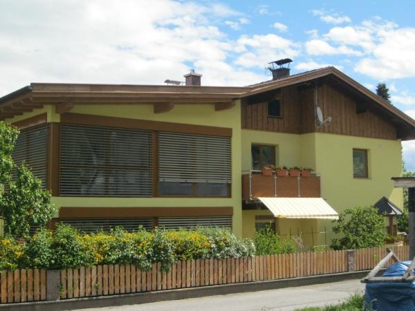 Fotos de l'hotel: Haus Rainer, Innsbruck