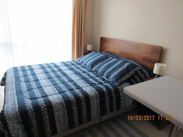 Hotel Pictures: Departamento en Temuco, Temuco
