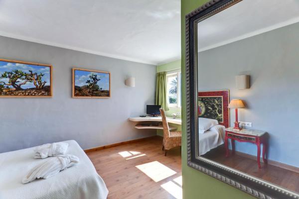 Hotel Pictures: Casa de Hilario, Yaiza