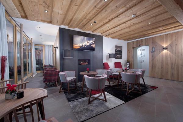 Zdjęcia hotelu: Hotel Fischer, Sankt Johann in Tirol