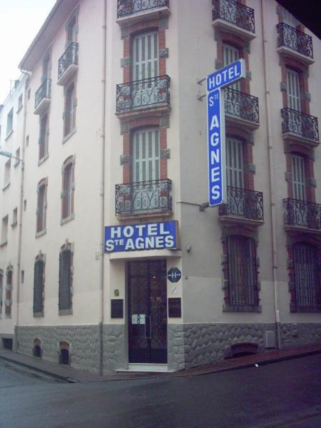 Hotel Pictures: Hôtel Sainte Agnès, Lourdes