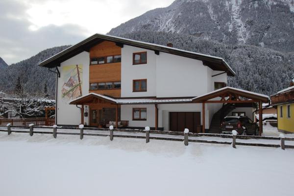 Фотографии отеля: Acherkogelblick, Эц