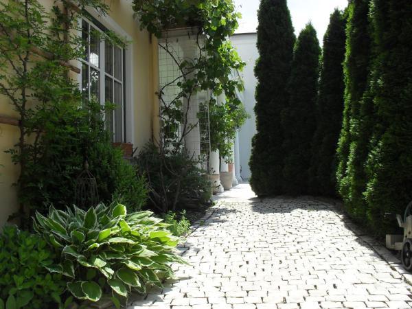 Zdjęcia hotelu: Gasthof Ginzinger, Mauerkirchen