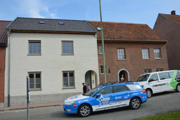 Hotelfoto's: , Zottegem