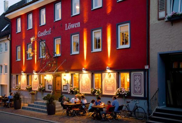 Hotel Pictures: Gasthaus Löwen, Tuttlingen
