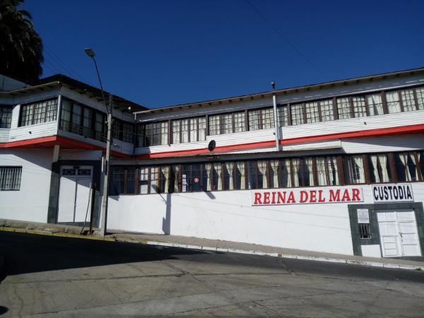 Hotel Pictures: Reina del Mar, Cartagena