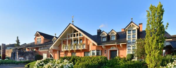 Hotel Pictures: , Poppenhausen