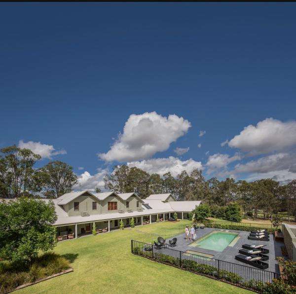 Hotellbilder: Spicers Vineyards Estate, Pokolbin