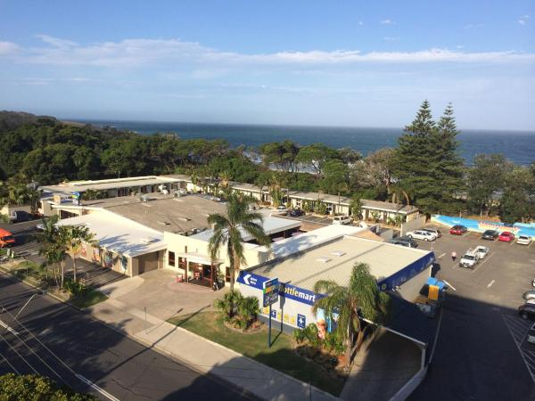 Hotel Pictures: Park Beach Hotel Motel, Coffs Harbour