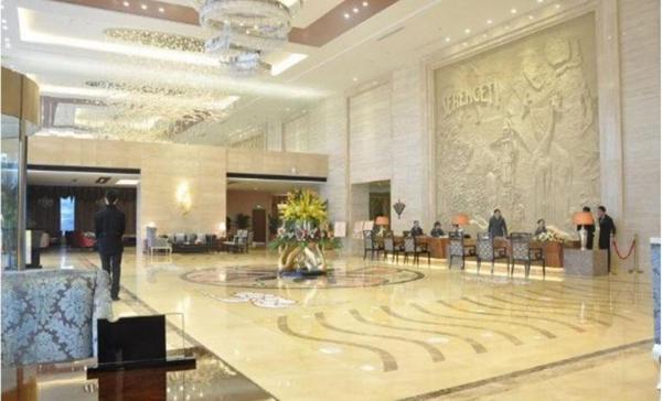 Hotel Pictures: Serengeti Hotel, Shuangliu