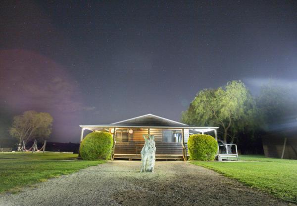 Hotelbilleder: Hunter Valley YHA, Cessnock