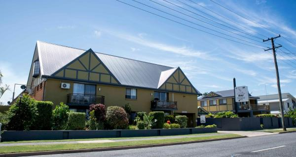Fotos do Hotel: Coastal Bay Motel, Coffs Harbour