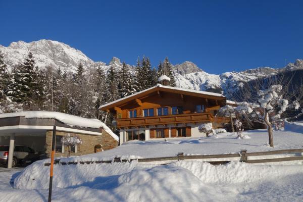 Fotos de l'hotel: Haus Wenin, Leogang