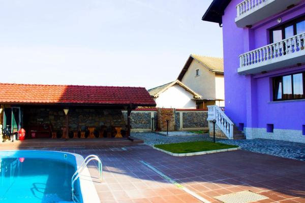 ホテル写真: Monelli 5, Kravoder