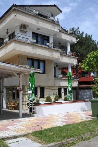 酒店图片: Bellevue Guest House, 普里莫尔斯科