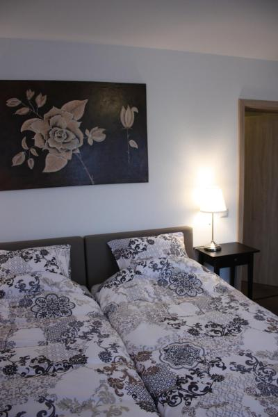Hotelbilleder: Gasthaus Bunnen ,Bed & Breakfast, Altenbunnen