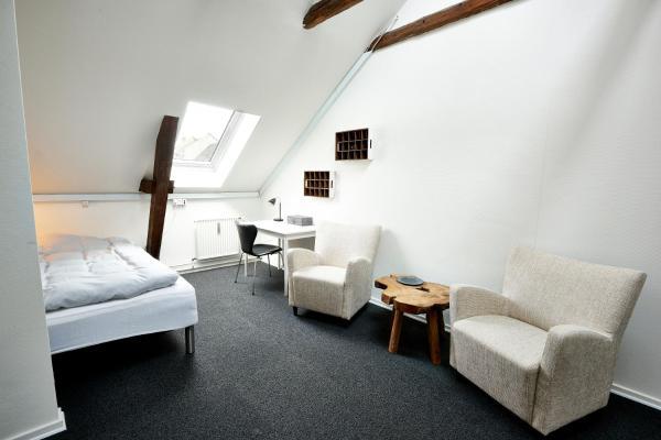 Hotel Pictures: Støberiet, Holstebro