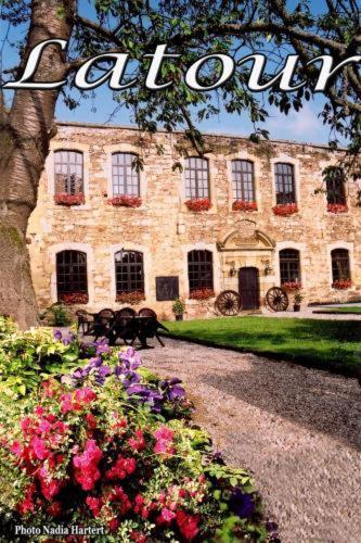 Hotelbilleder: Chateau De Latour, Latour
