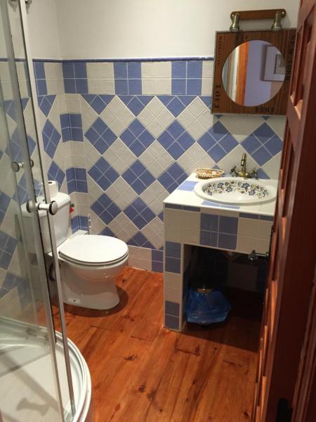 Hotel Pictures: La Encomienda, Villarramiel