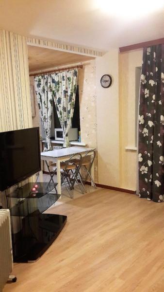Fotografie hotelů: Apartment on Leina street 16, Volgograd
