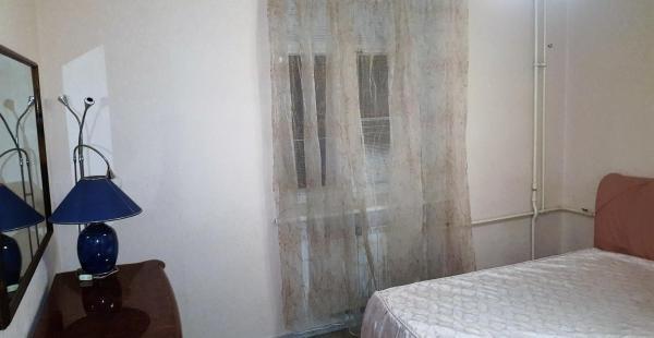 ホテル写真: Apartment on Tsiolkovskogo 5, ヴォルゴグラード