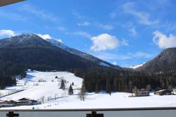 Photos de l'hôtel: FEWO St.Martin, Sankt Martin am Tennengebirge