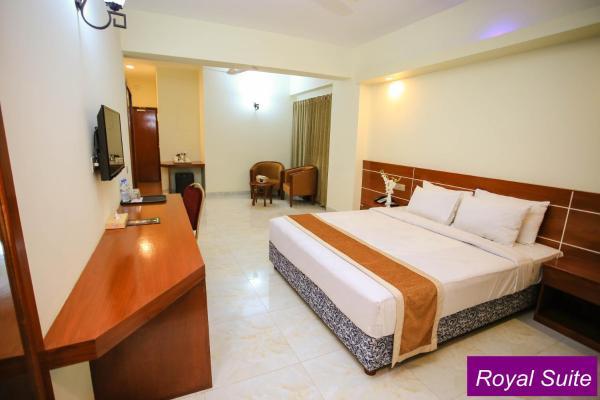 Фотографии отеля: Royal Beach Resort, Кокс-Базар