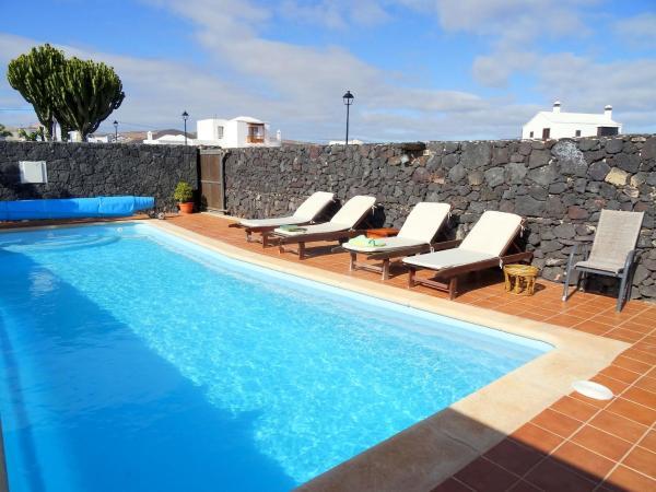 Hotel Pictures: Casa Gasparini, Tahiche
