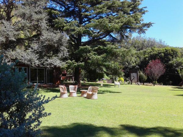 Photos de l'hôtel: Casita de Piedra B&B, Villa del Dique