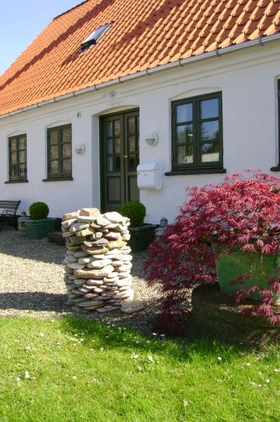 Hotel Pictures: Fuglsang B&B, Bregninge