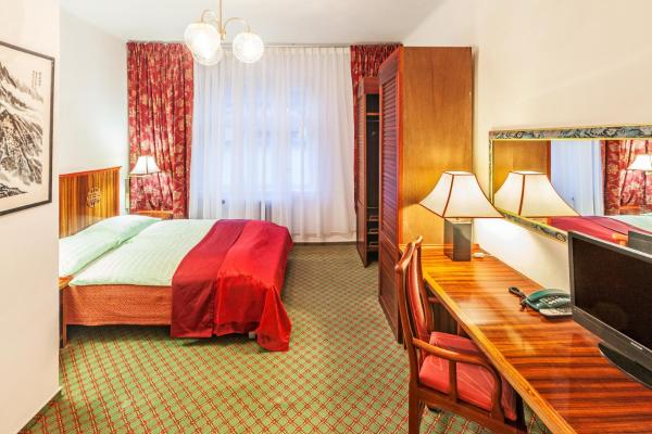 Hotel Pictures: , Doksy