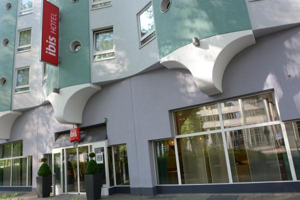 Hotel Pictures: ibis Essen Hauptbahnhof, Essen
