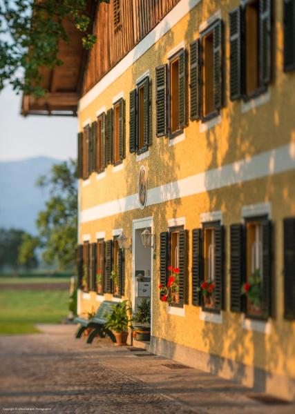 Hotel Pictures: Weslhof, Attersee am Attersee
