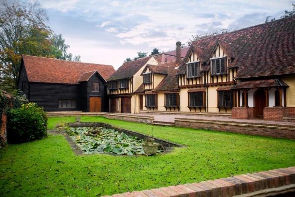 Hotel Pictures: Great Hallingbury Manor, Bishops Stortford