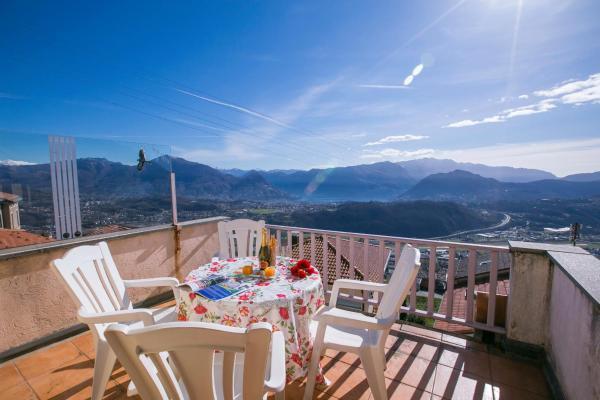 Hotel Pictures: Borgo Cademario, Cademario