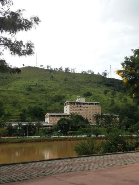 Hotel Pictures: Hotel Flat Cavalinho Branco, Lindóia