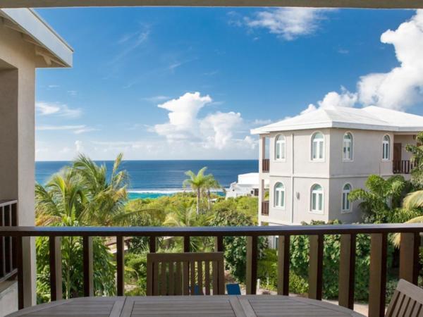Fotos de l'hotel: Fountain Studio Suite Penthouse, Shoal Bay Village