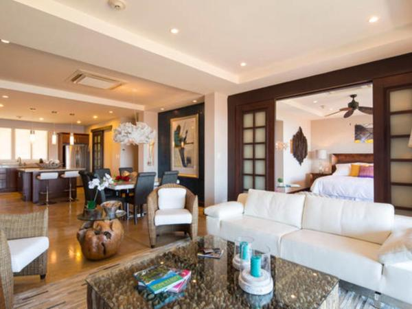 Hotel Pictures: Azul Paraiso 9-A, Ocotal