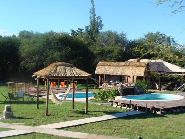 Fotos do Hotel: Complejo Siyabona, Trapiche