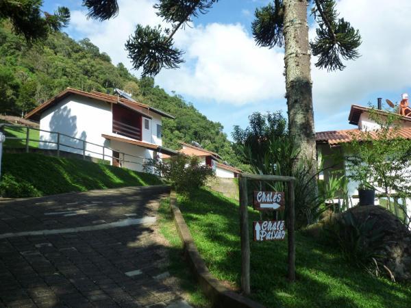 Hotel Pictures: Pousada Colina das Andorinhas, Gonçalves
